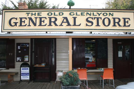 Glenlyon General Store