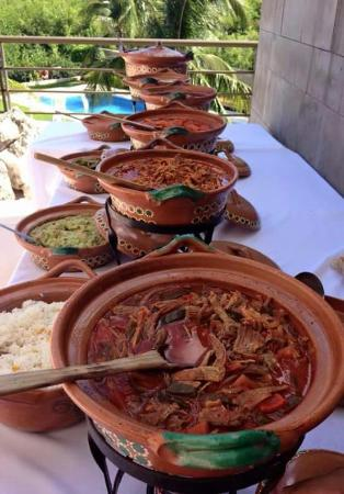 Restaurante La Fonda de las Pinatas