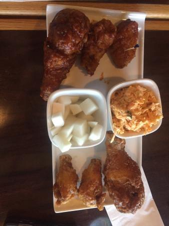 Bon Chon Chicken: photo1.jpg
