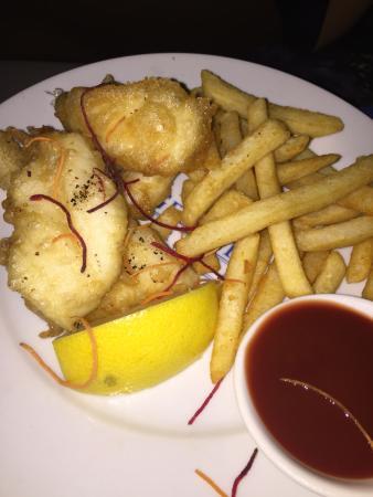 George's Paragon Seafood Restaurant Sanctuary Cove Photo