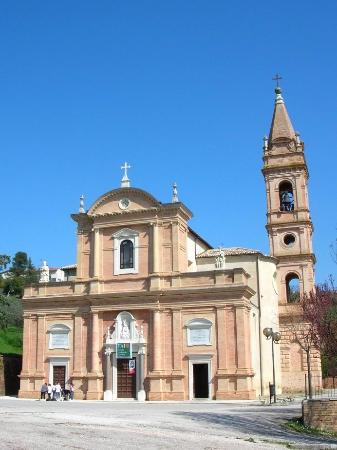 Santuario Madonna della Rosa