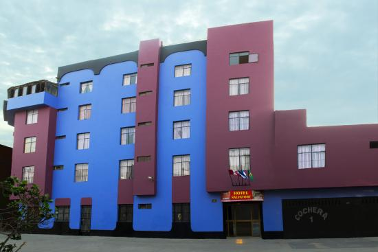 Hotel Salvatore