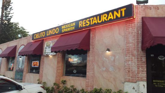 Cielito Lindo Restaurant: 20160322_192048_large.jpg