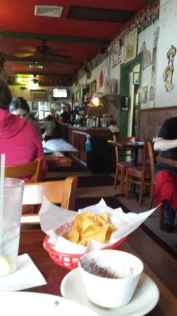 Cielito Lindo Restaurant: 20160322_191237_large.jpg