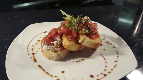 Green Olives Ristorante & Wood Fire Pizzeria