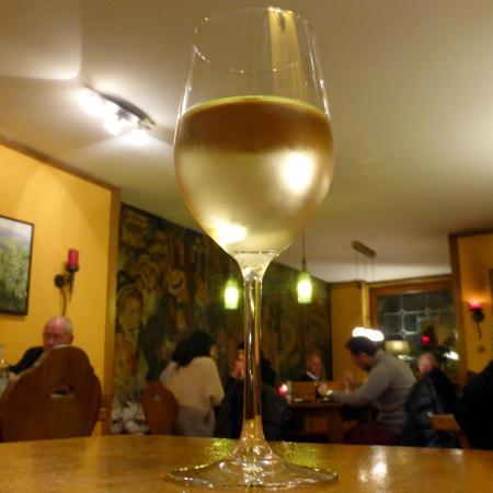 Uhlenhorster Weinstube : Sauvignon Blanc