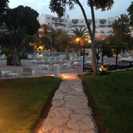 Hotel Riu Tikida Beach: photo8.jpg