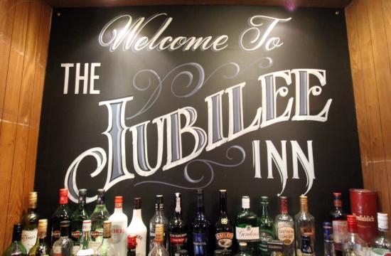 The Jubilee Inn