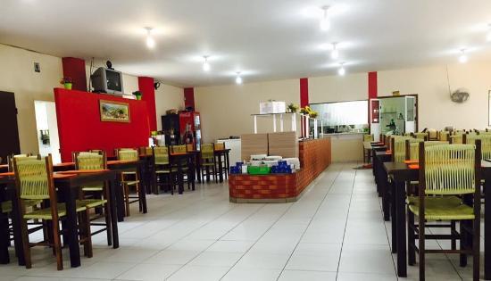 Restaurante Jeito Mineiro