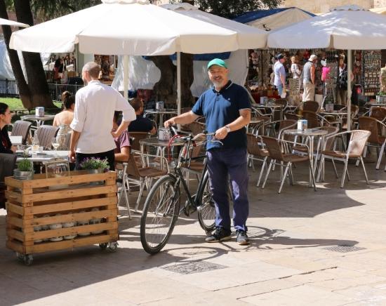 Guida Italiana Valencia