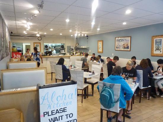 Aloha Kitchen Picture Of Aloha Kitchen Honolulu