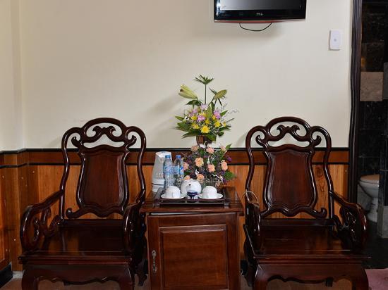 Huy Hoang River Hotel Photo