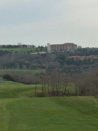 Klassis Golf & Country Club Photo