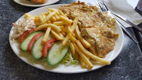 Latymer Cafe
