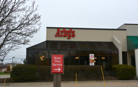 Uniontown (OH) United States  city images : ... in Green off Exit 118 Picture of Arby's, Uniontown TripAdvisor
