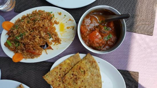 Live India Indian Restaurant