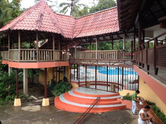 Hotel El Bambu-bild