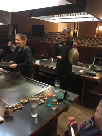 Ninja Japanese Steakhouse: photo3.jpg