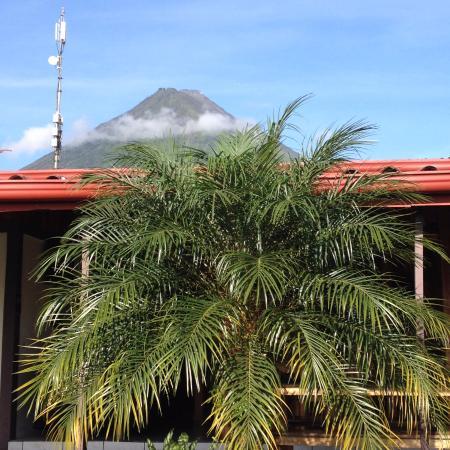 Hotel Arenal Rossi Aufnahme