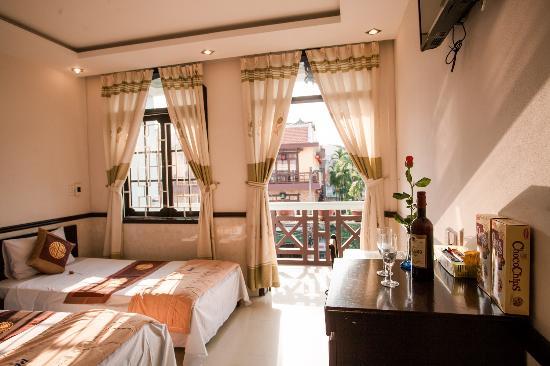 Hoi Pho Hotel: Farmily 2