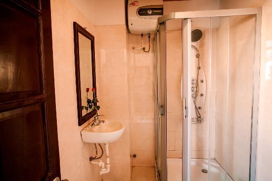 Hoi Pho Hotel: Farmily 3