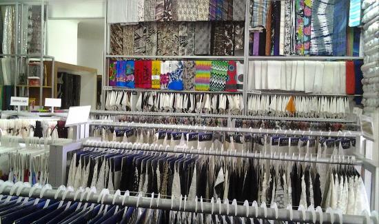 Warna Jaya Textile