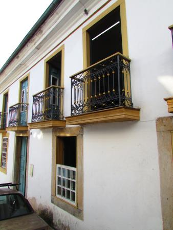 Casa do Pilar