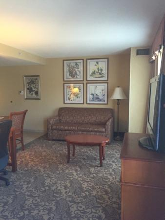 Homewood Suites by Hilton Asheville- Tunnel Road: photo1.jpg
