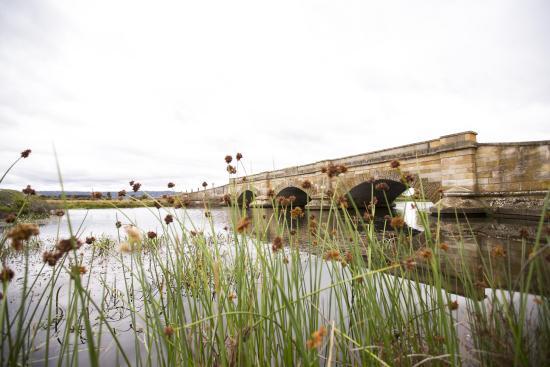 Tasmania, Australia: Ross Bridge
