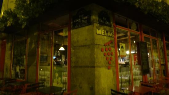 Bistrot Melac: Voltaremos com certeza para mais brindes!