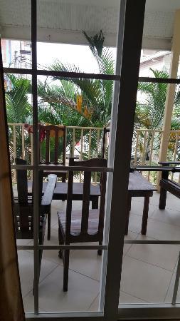 Hotelito Del Mar: Muy buena opción. Habitaciones amplias y limpias. Muy buena atención.