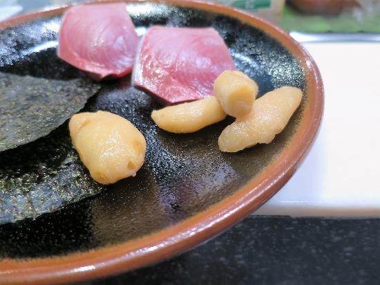 Sushi Murayama: ぶり だったかな??