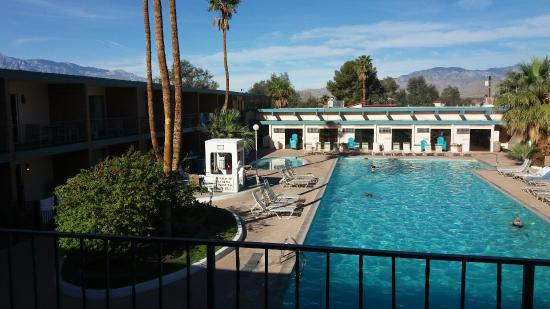 Desert Hot Springs Spa Hotel: 20160320_091959_large.jpg