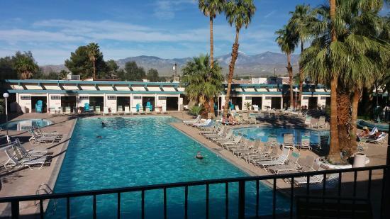 Desert Hot Springs Spa Hotel: 20160320_091955_large.jpg