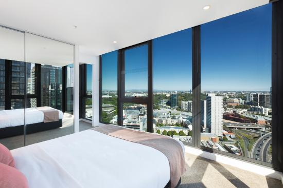 Melbourne Short Stay Apartments Power Street