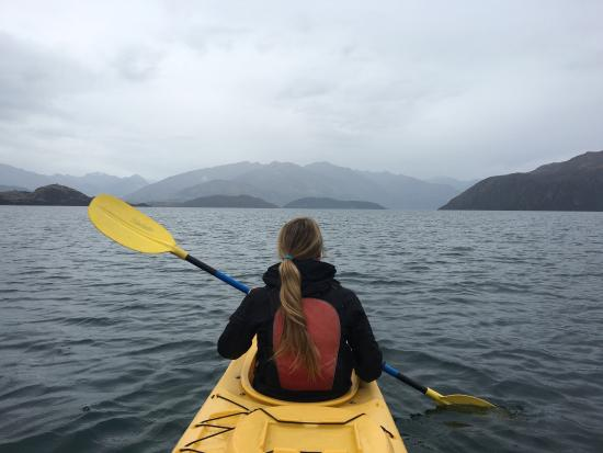 Wanaka Kayaks Sup & Sail: photo0.jpg