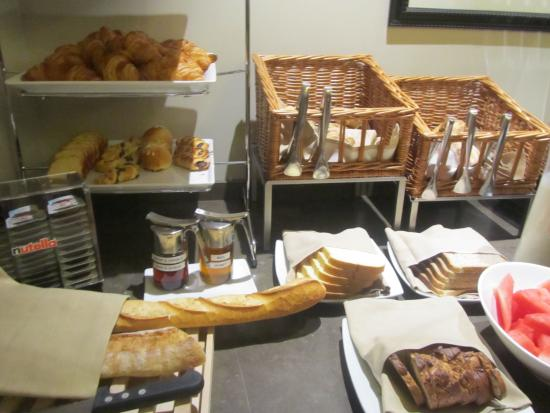 breakfast buffet a variety for multi national cultures picture of rh tripadvisor com