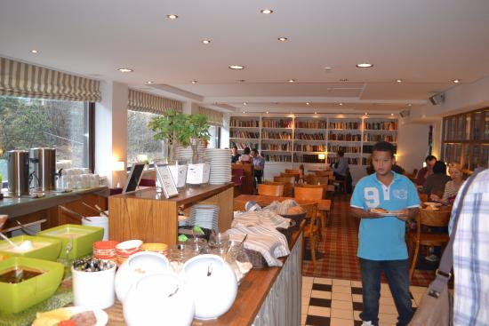 BEST WESTERN PLUS Hotel Haaga Foto