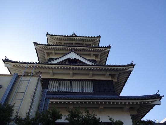 Foto de Shichijo onsen dome