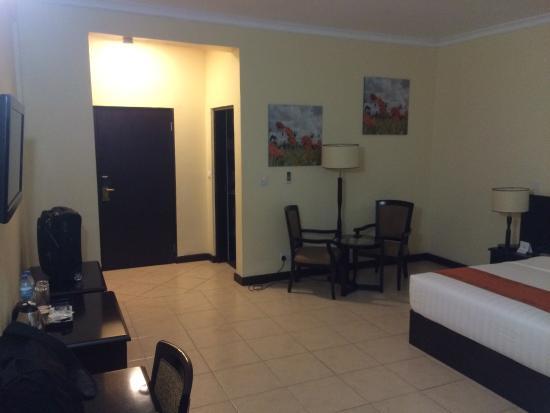 Nashera Hotel Aufnahme