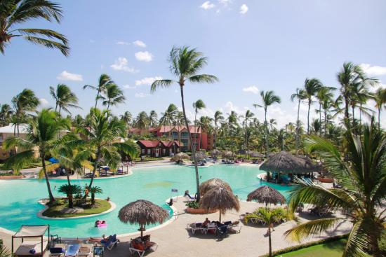 Punta cana princess all suites resort spa & casino