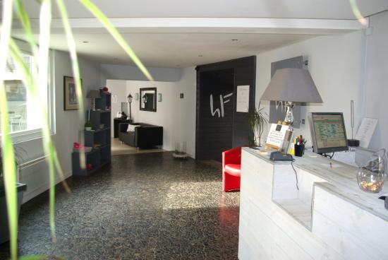 Hotel HF