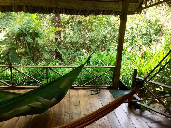 Freedomland Phu Quoc Resort: Banana Bungalow