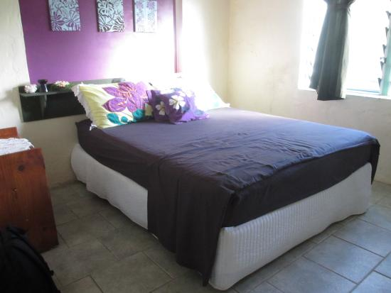Amuri Guesthouse : My room
