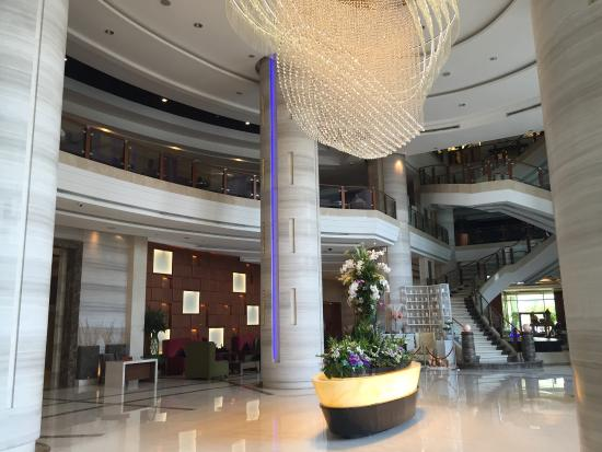 The Four Wings Hotel : photo0.jpg