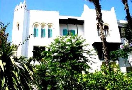 Hotel Saint George El Djazair Photo