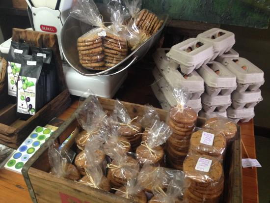 Indigenus Kreasionz: A variety of home baked biscuits for sale