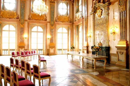 Schloss Konzerte Mirabell