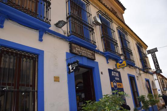 zona vieja de cordoba 2. - Picture of Jewish Quarter (Juderia), Cordoba - Tri...