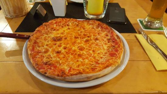 Pizzeria Krokodil